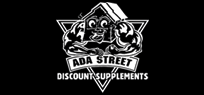 Ada Street Discount Supplements